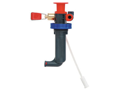Arctic Fuel Pump, , large