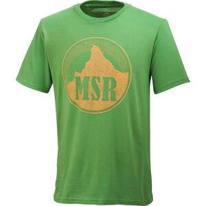 MSR Vintage T-Shirt - Green
