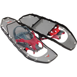 Lightning™ Ascent Snowshoes - M's Black 22""