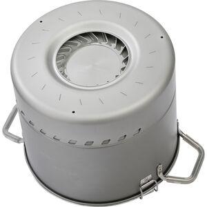 WindBurner® Stock Pot - Bottom