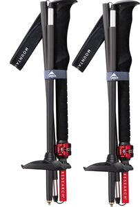 DynaLock™ Ascent Carbon Backcountry Poles, , large