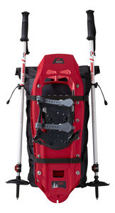 Evo™ Trail Snowshoe Kit - Packed