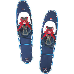 Lightning™ Ascent Snowshoes - M's Cobalt Blue 30""