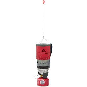 Hanging Kit -- 1.0L WindBurner Stove System Shown