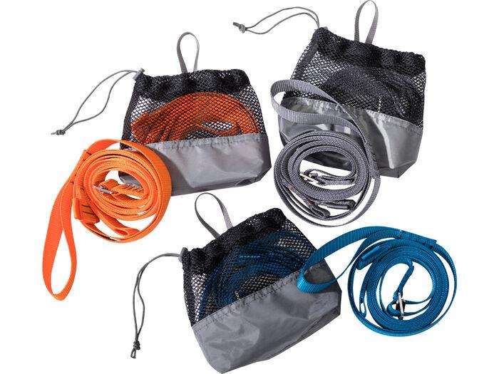 Slacker™ Suspenders Hanging Kit