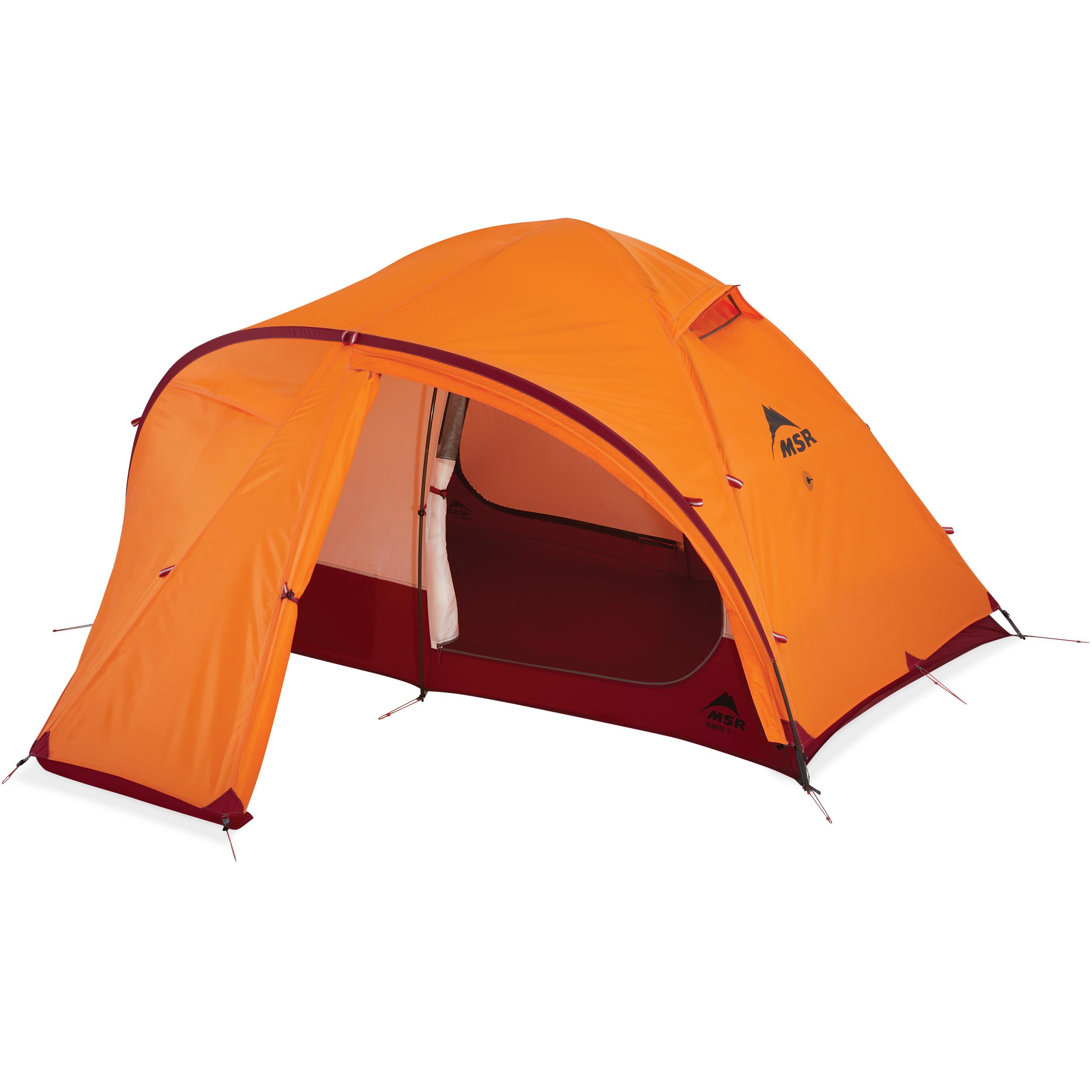 2 4 Person MSR Tent Pole Repair Splint Large Zubehör